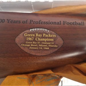 100 Years of Professional Football – Champion's Edition- Engraved Receiver & Painted Butt Stock